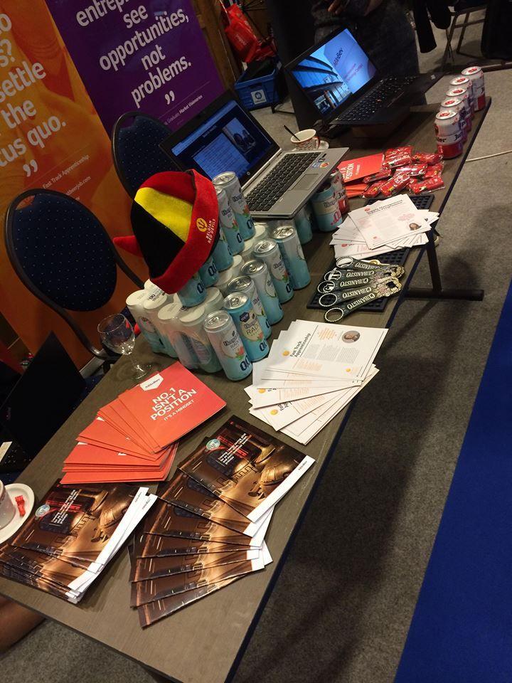 LBK Job Fair Leuven