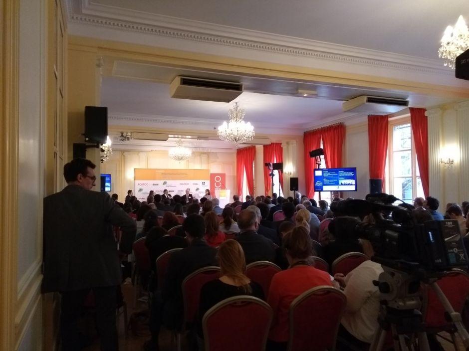 Politico Agriculture & Food Summit 2017