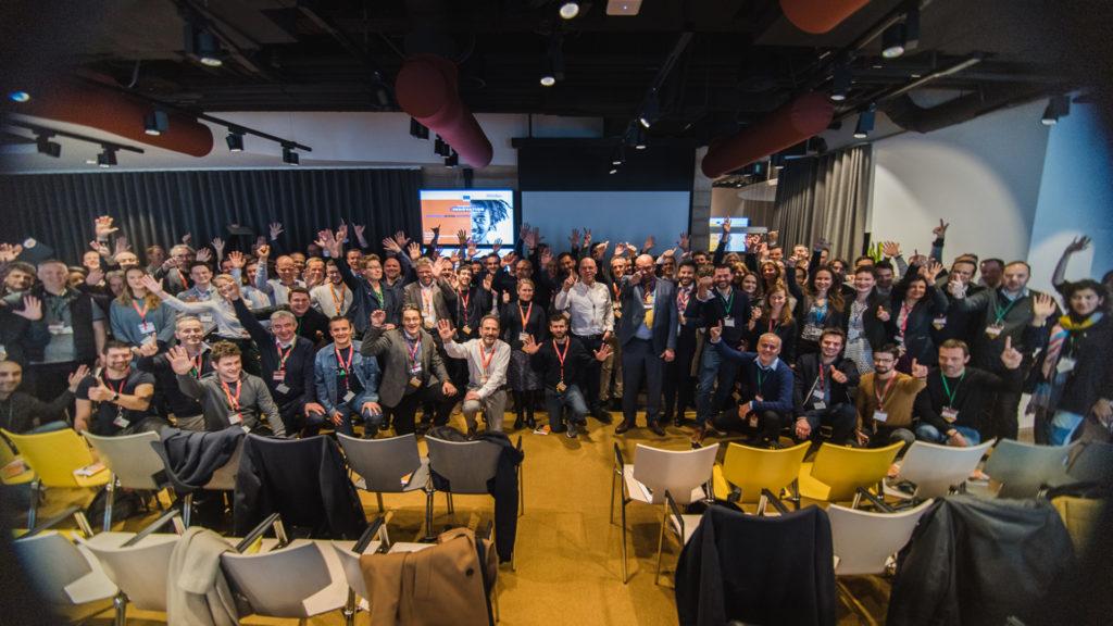 32 startups