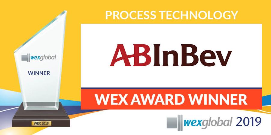 AB Inbev Wex Award