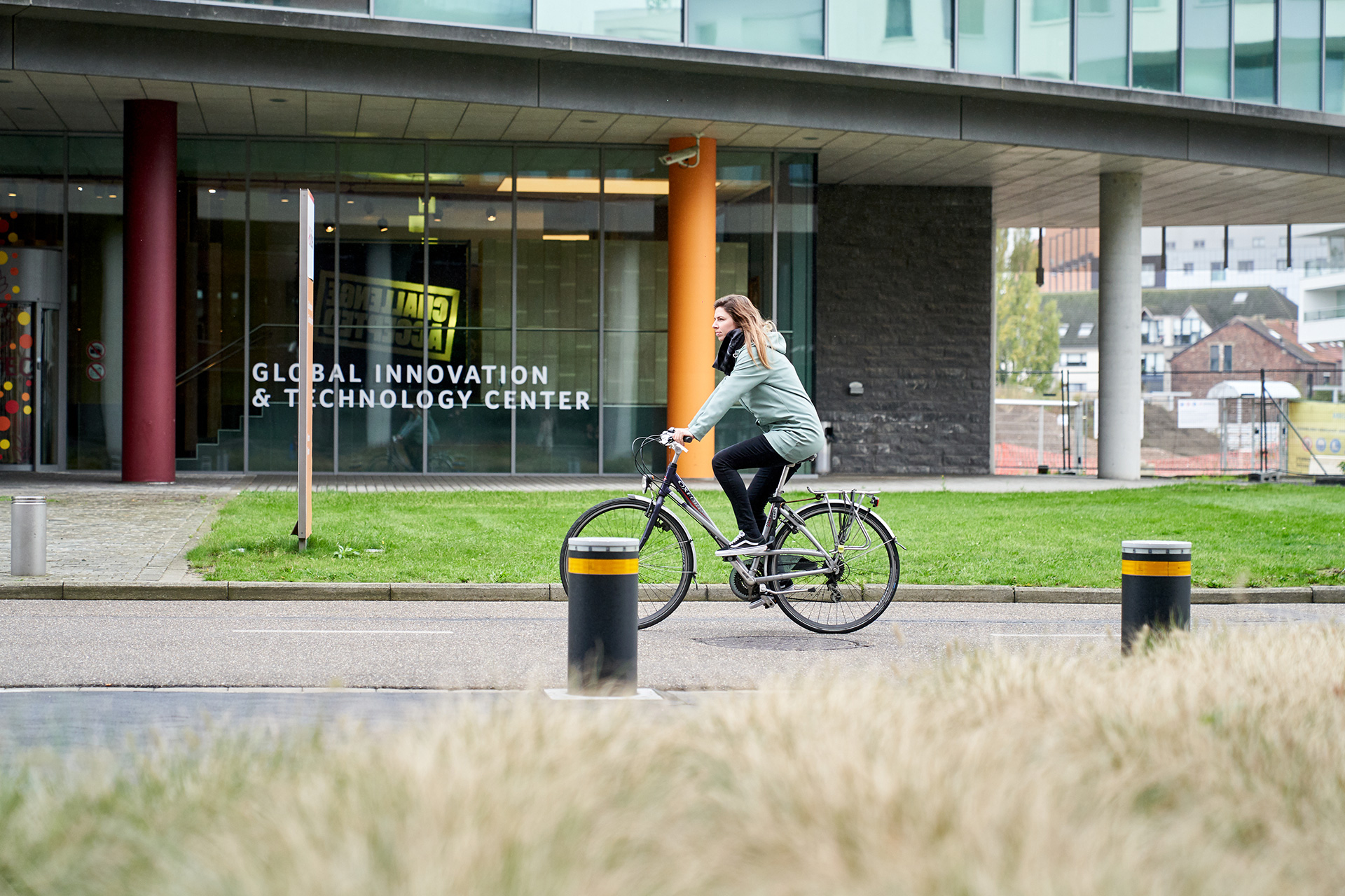 Global Innovation & Technology Center